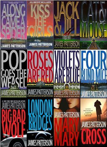 Bestselling author James Patterson uses ghostwriters. Why not you?
