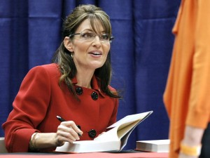 Why Sarah Palin and George Bush hired Ghostwriters